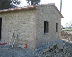 Lavori edili -  Impresa Edile Gabellieri