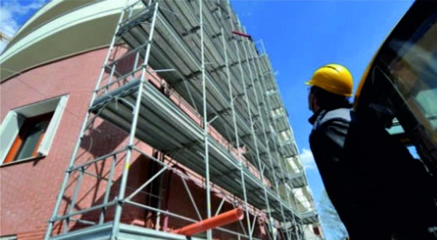 Agevolazioni e incentivi fiscali per interventi di ristrutturazione edilizia